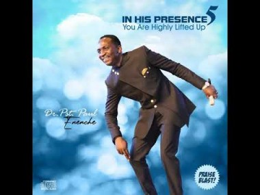 sacrifice of praise by dr paul enenche