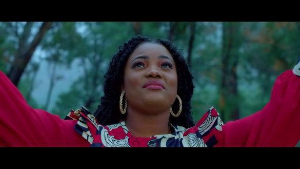 download mp3: Deborah Lukalu – Faithful God