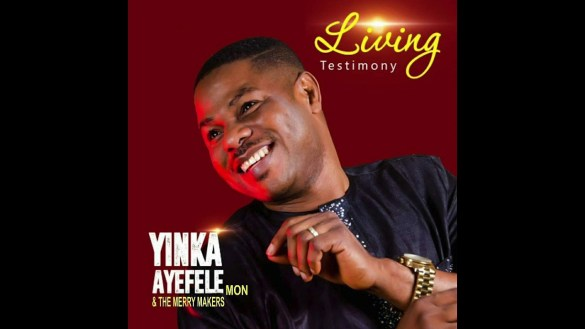 download mp3: yinka ayefele - alujo ope
