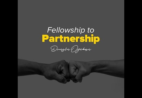 download mp3: Dunsin Oyekan - Fellowship to Partnership