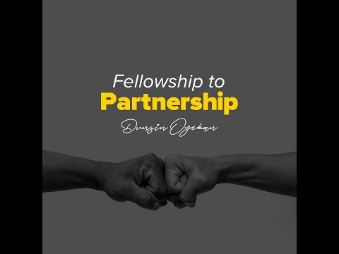 download mp3: Dunsin Oyekan - Fellowship to Partnership