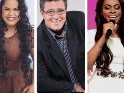6 gospel singers who recovered from Covid-19
