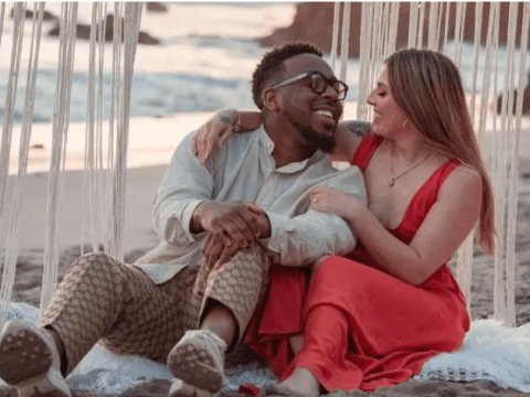 Worship Leader Chandler Moore Proposes to His Girlfriend