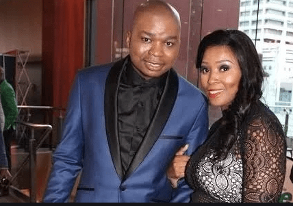 Gospel singer Dr Tumi and his wife arrested