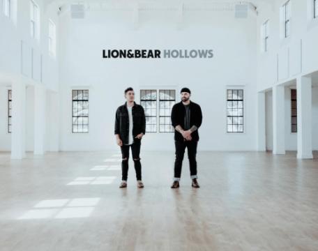 Lion & Bear - Hollows