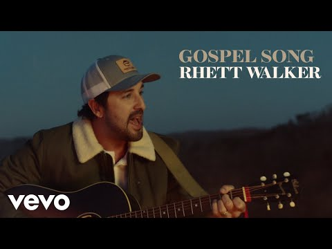 Rhett Walker Declares 'There Ain't Nothing Like A Gospel Song'