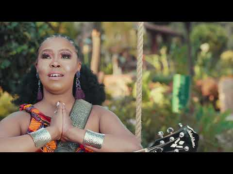 VIDEO: zahara - nyamezela