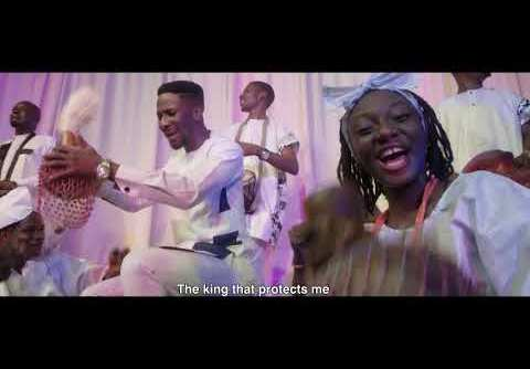 Peterson Okopi – Osuba