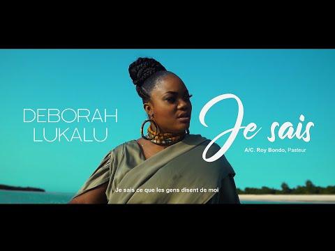 DOWNLOAD MP3: Deborah Lukalu – Je Sais