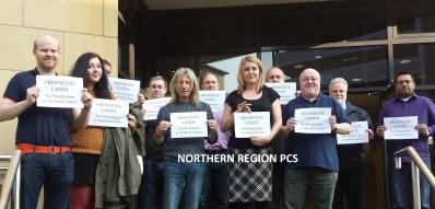 Norther region pcs