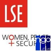 "Стажування у Центрі для жінок – ""Centre for Women, Peace and Security"" (Лондон)"