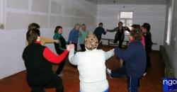 Активне життя на пенсії – запорука здоров'я і довголіття