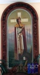 Хоспіс «Святої Олени» Товариства Червоного Хреста