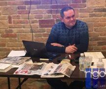 Дмитро Кліманов: «Невеликі локальні медіа – це перспективно, і в світі це сьогодні теж тренд»