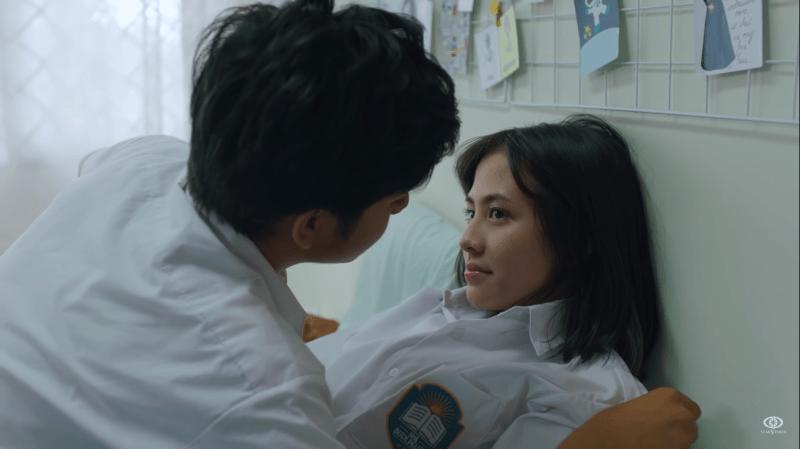 Review Film Dua Garis Biru 2019 Mempertaruhkan Masa