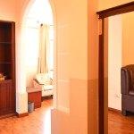 Phòng VIP của khách sạn Ngọc Lan quận 11
