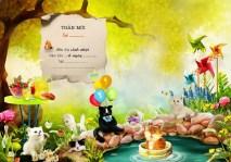NTTD_Kandi_Happy Birthday Little Monster_BC2
