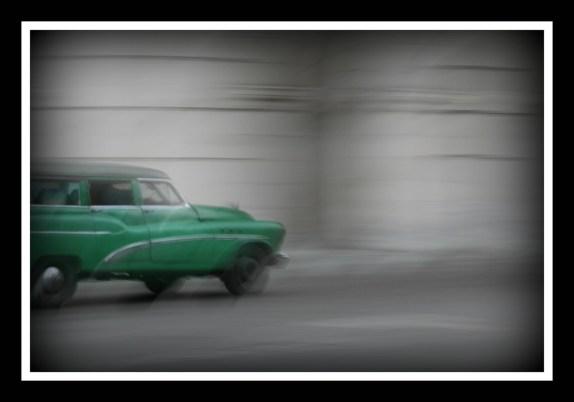 green station wagon-X3