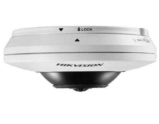 CAMERA IP HIKVISION 4.0MP DS-2CD2543G0-IS
