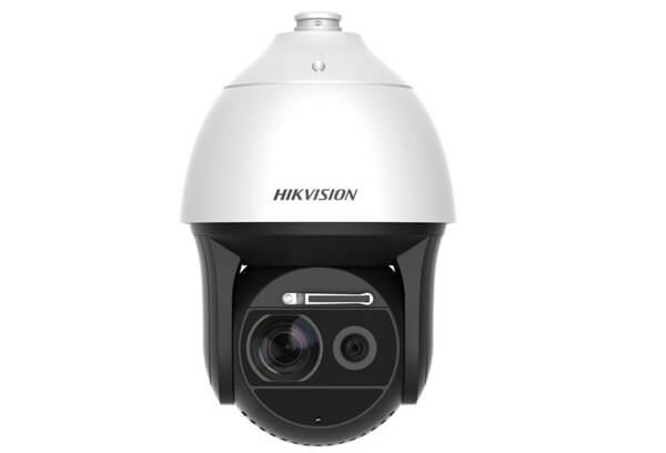 CAMERA IP SPEED DOME HIKVISION 2.0MP DS-2DF8436I5X-AELW