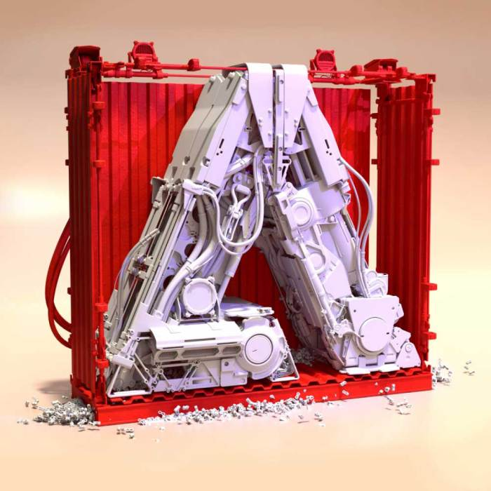 Bespoke design, 3D, adobe industrial logoism, Manchester 3D Artist Visualisation