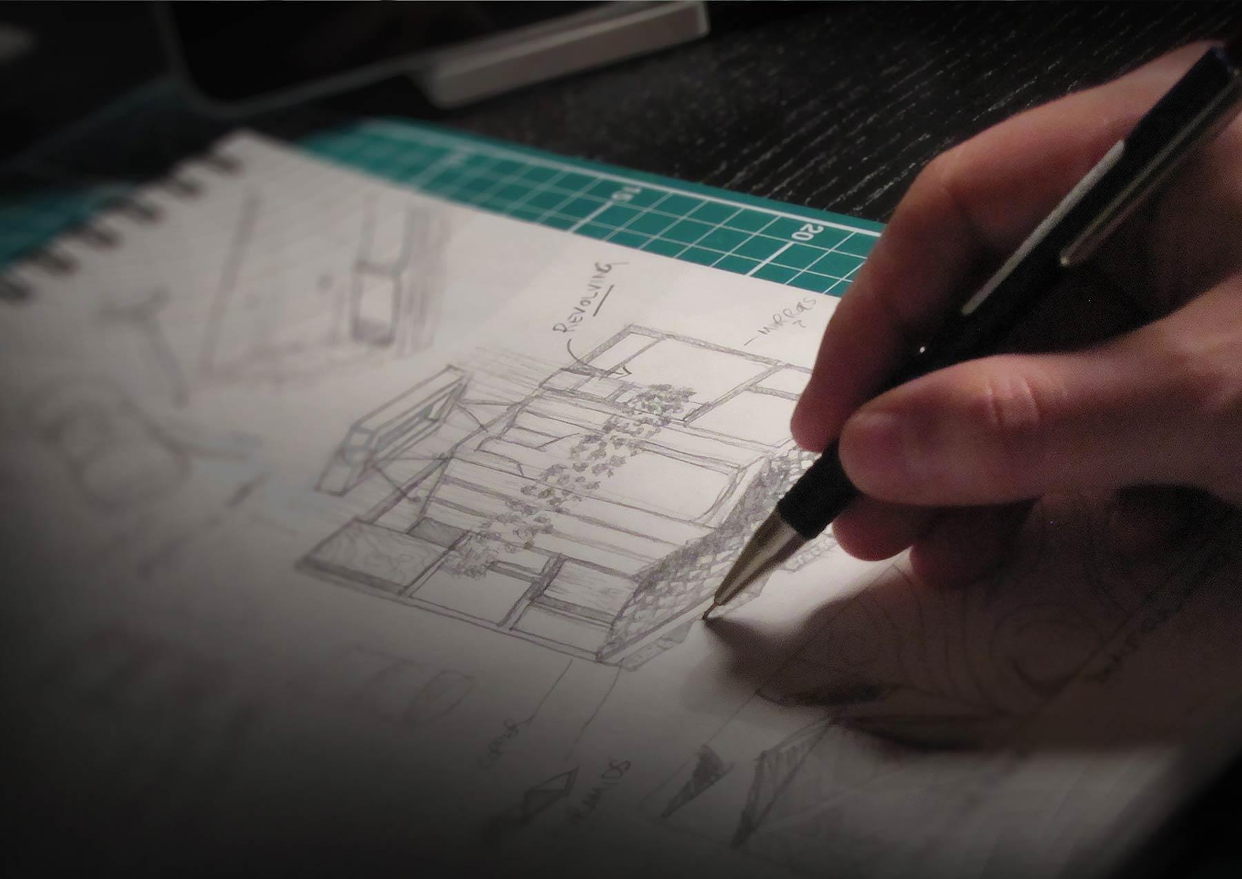 Bulliet Whiskey, Manchester agency, 3d design, Jodie Rudge, Ngon, cgi, bespoke branding