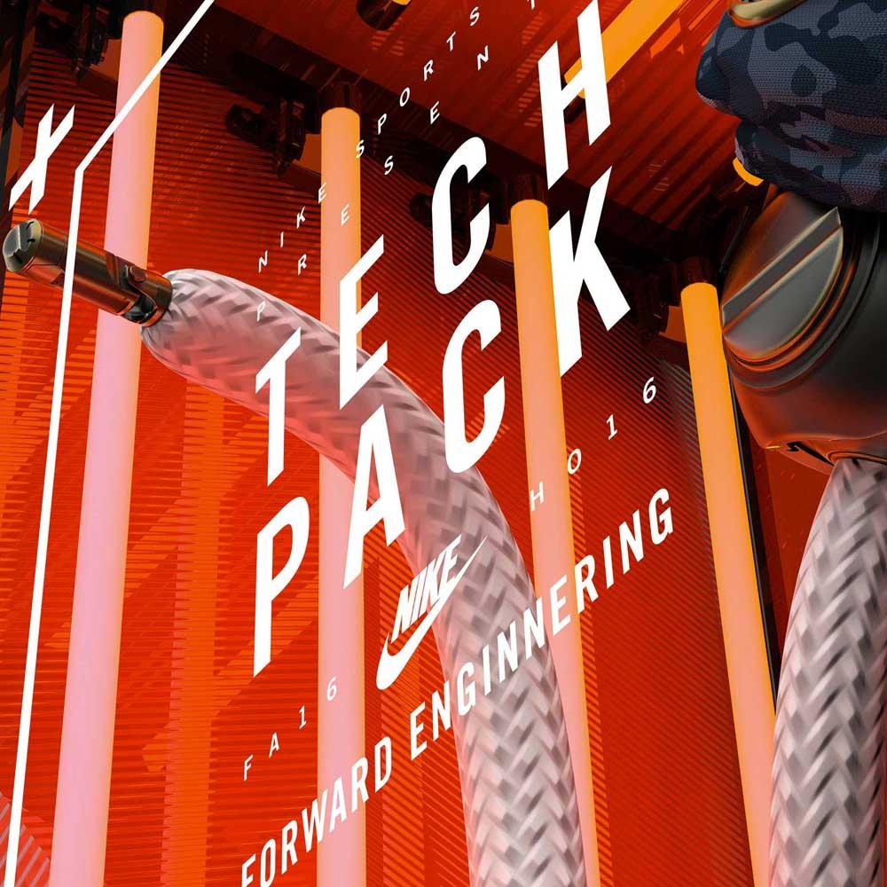 Nike, Manchester agency, 3d design, Jodie Rudge, Ngon, cgi, bespoke branding, Manchester 3D Artist Visualisation