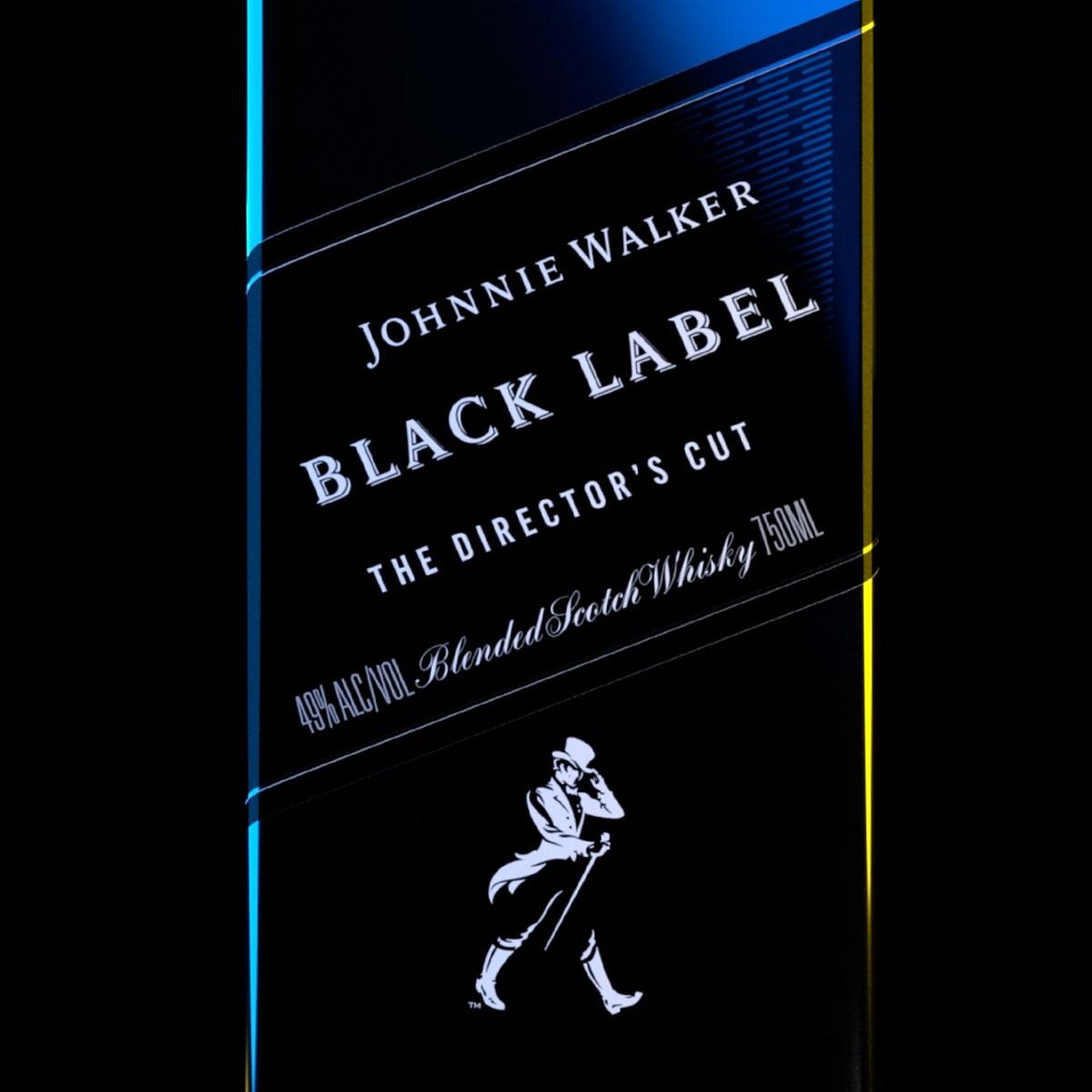 Blade Runner 2049, Johnnie Walker, Ngon, Manchester Agency
