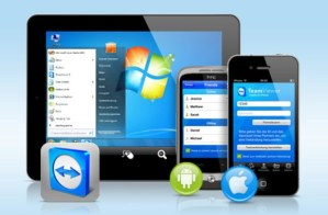 Team Viewer for Smartphone