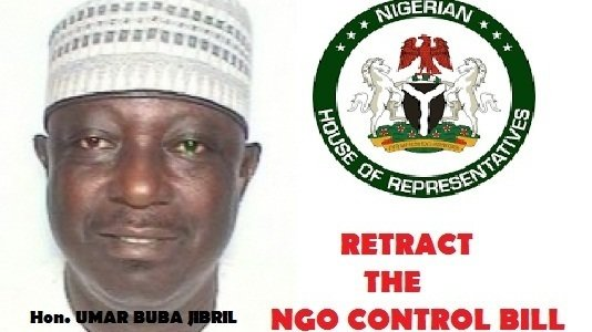 NGO Regulatory Bill: Why The Nigerian Government Has It All Wrong Again