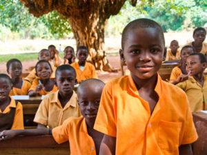 Mud hut schools must go – education NGO