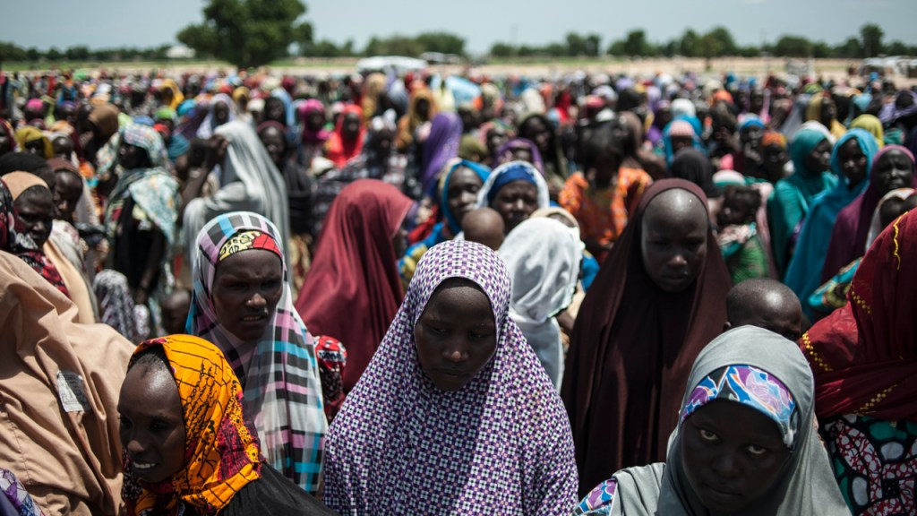 NGO offers scholarship to Boko Haram victims