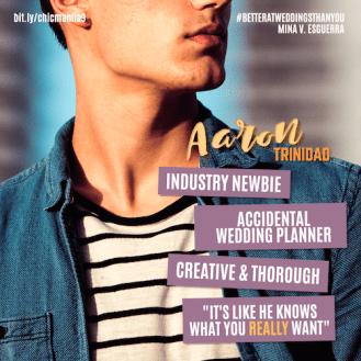 BAWTY - Aaron