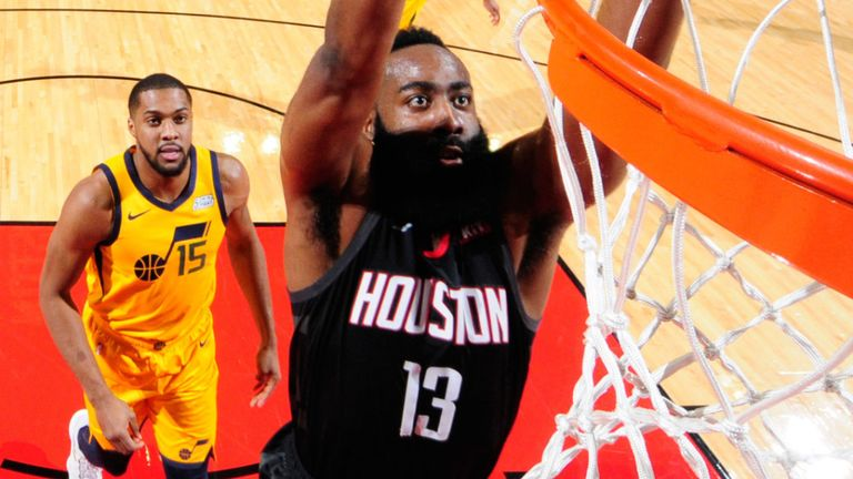 Houston Rockets: Make it Five Wins in a Row
