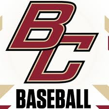 BC Baseball Downed by No. 20 Clemson
