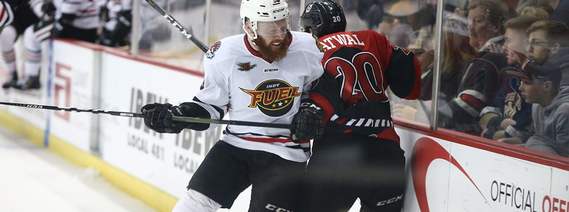 Fuel fall to first place Cyclones