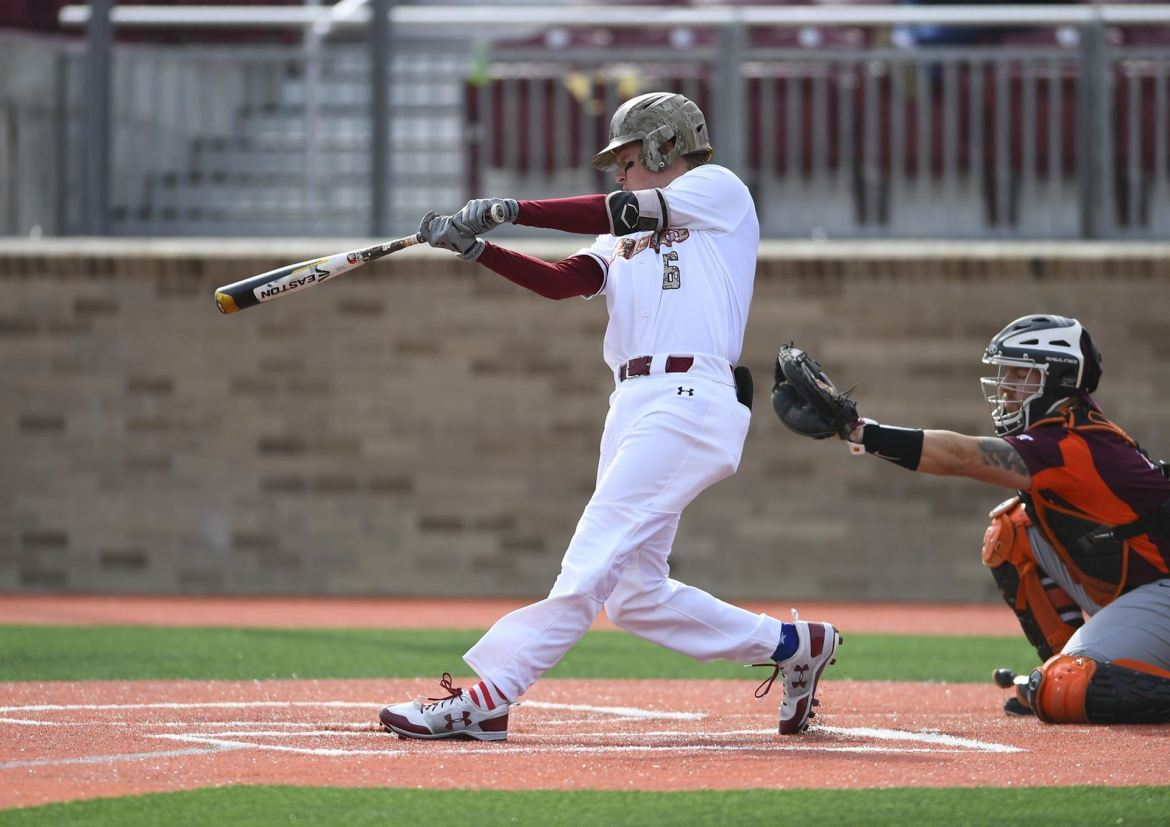 Eagles Fall to No. 20 Clemson on Saturday