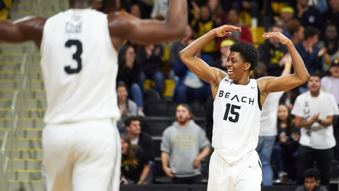 Should the Big West Conference Fear Long Beach State?