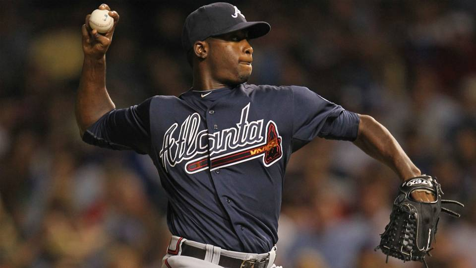 MLB Weekly Digest April 22nd Edition