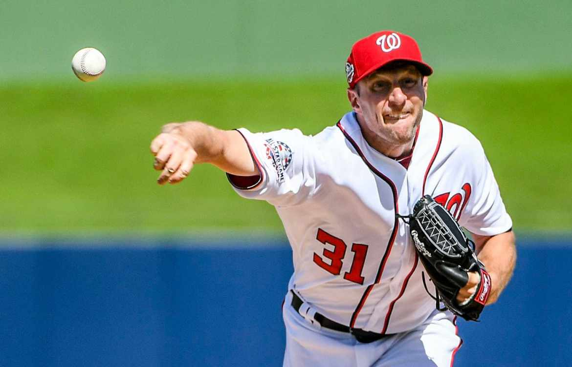 MLB Weekly Digest April 29th Edition