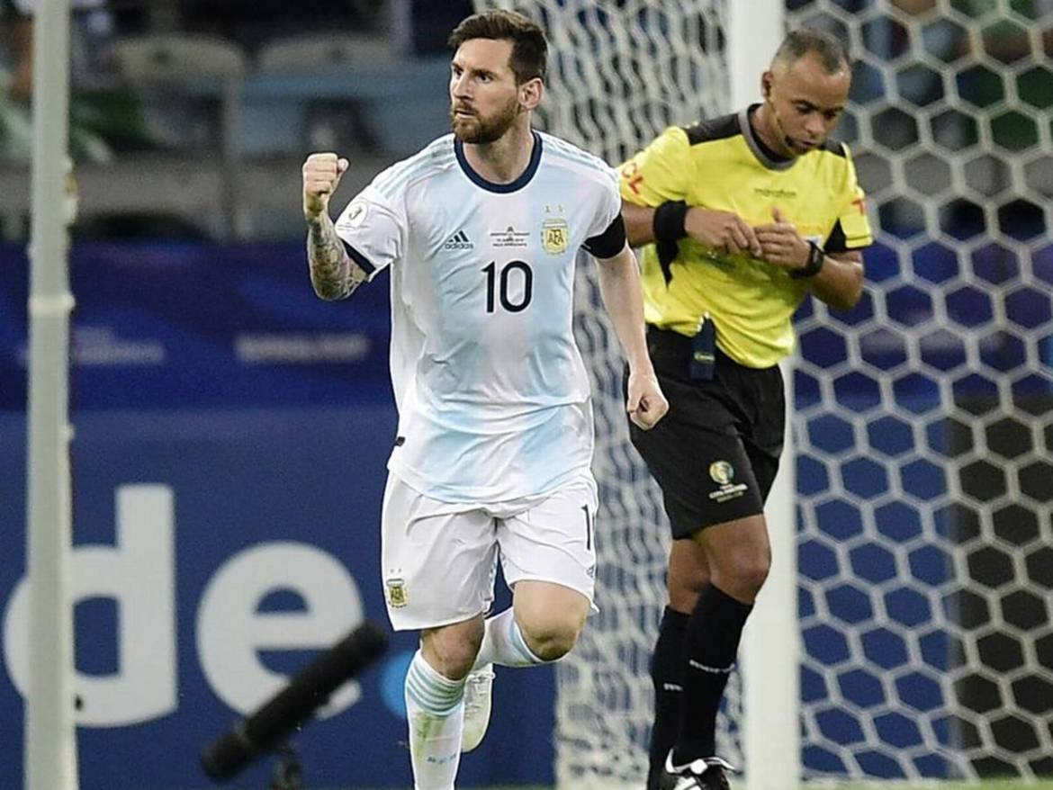 Copa America 2019: Knockout Stage Time