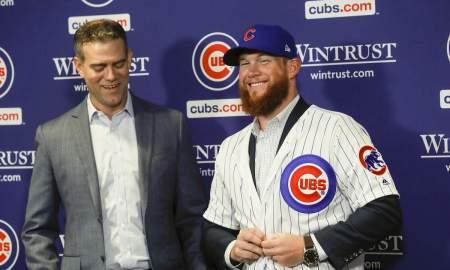 MLB Weekly Craig Kimbrel