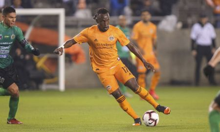 Dynamo vs America in the Leagues Cup