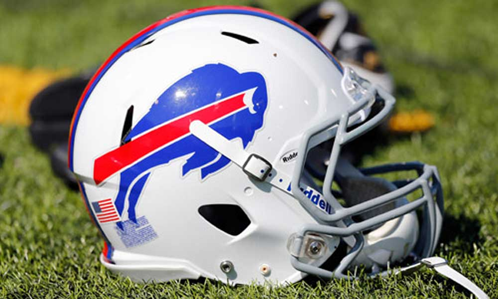 Buffalo Bills and their fans gear up for season opener