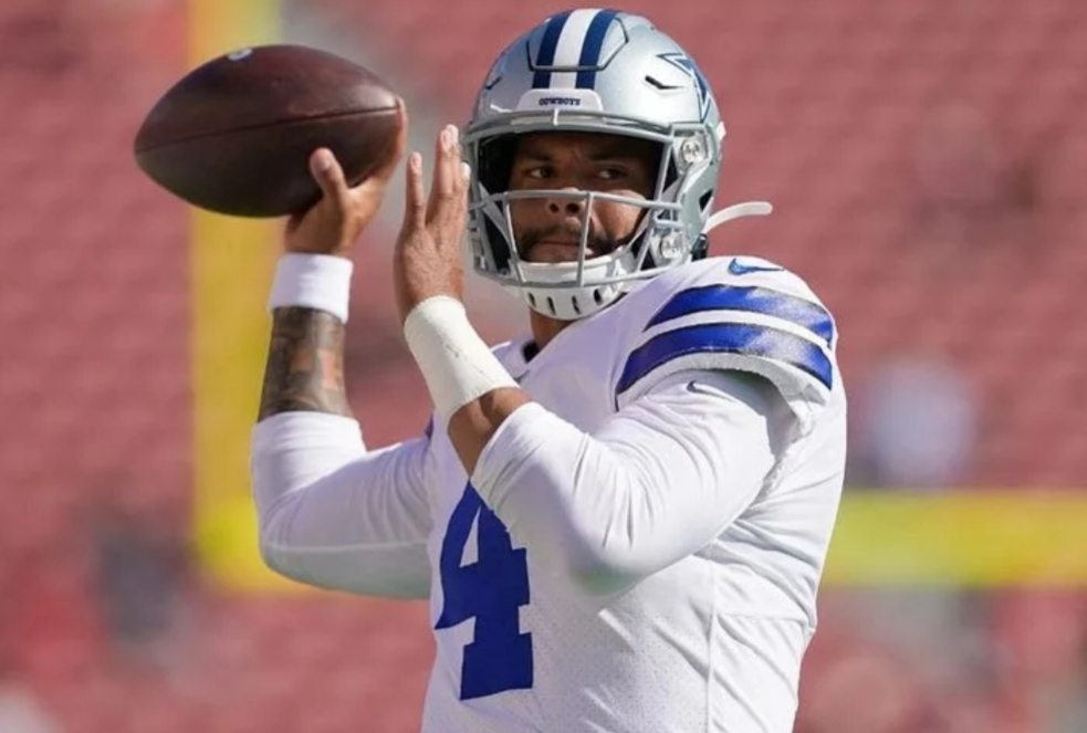 Cowboys Looking to Extend Dak Prescott Before Season Opener