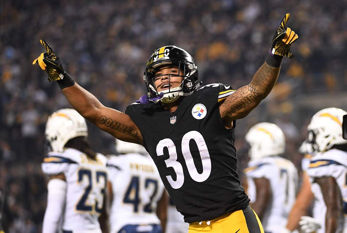 Pittsburgh Steelers at New England Patriots Preview