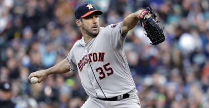 MLB Weekly Digest September 2nd Edition: Astros' Verlander Throws Third Career No-Hitter