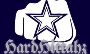 The Hard Hittahz