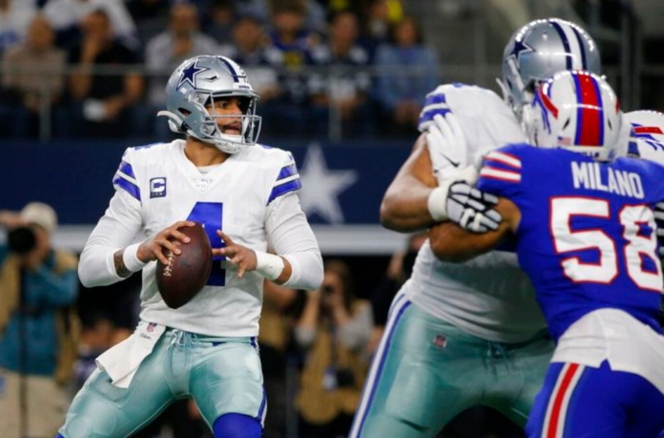 Cowboys Continue to Struggle vs Quality Opponents