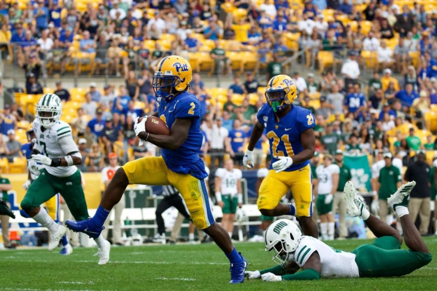 Pitt Panthers vs North Carolina Tar Heels Preview
